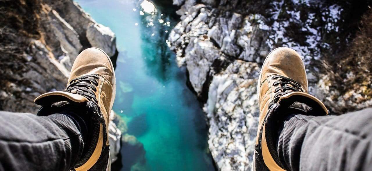 The Longest Lasting Sneakers? 9 Rock