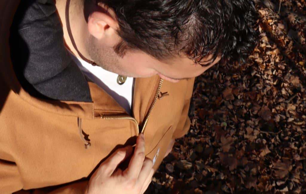 Carhartt Jacket Review