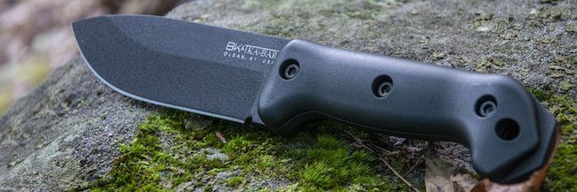 most durable budget knife
