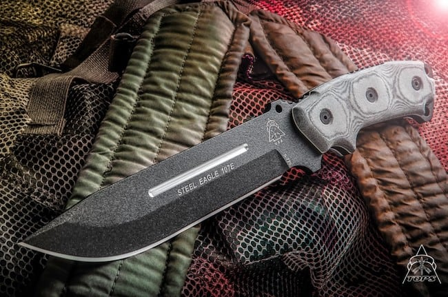 best looking durable knife