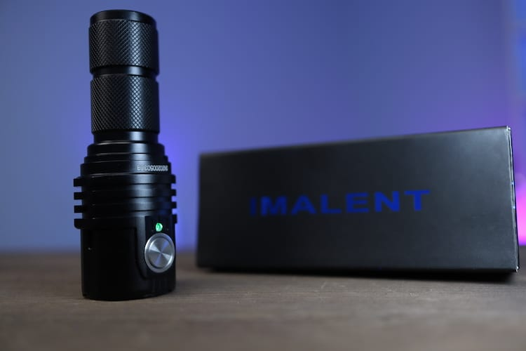 Imalent MS03 Review